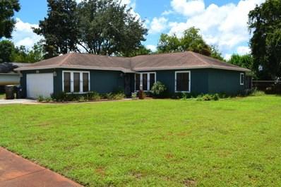 4624 Zoltan Drive, Titusville, FL 32780 - MLS#: 812415