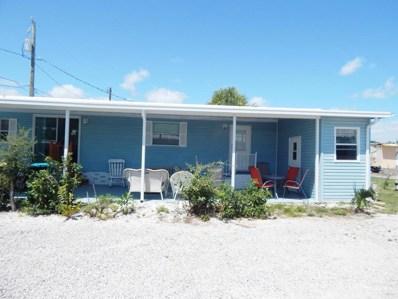 3042 Indian River Drive, Palm Bay, FL 32905 - MLS#: 812468