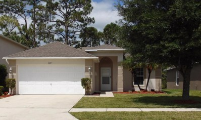 1697 La Maderia Drive, Palm Bay, FL 32908 - MLS#: 812519