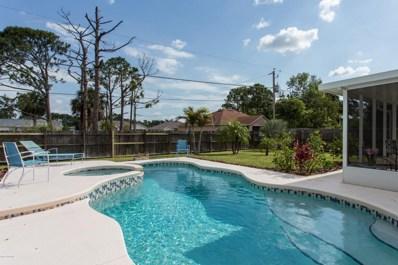 425 Newgate Street, Palm Bay, FL 32907 - MLS#: 812543