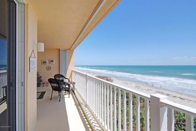 1831 Highway A1a UNIT 3303, Indian Harbour Beach, FL 32937 - MLS#: 812550