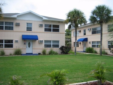380 N Brevard Avenue UNIT 7, Cocoa Beach, FL 32931 - MLS#: 812566