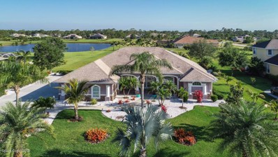 3928 Gardenwood Circle, Grant Valkaria, FL 32949 - MLS#: 812576