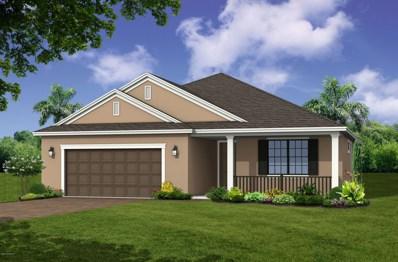 7582 Cislo Court, Viera, FL 32940 - MLS#: 812601