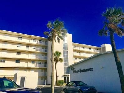 555 Fillmore Avenue UNIT 306, Cape Canaveral, FL 32920 - MLS#: 812604