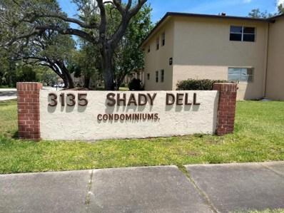3135 Shady Dell Lane UNIT 222, Melbourne, FL 32935 - MLS#: 812609