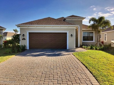 7318 Bluemink Lane, Melbourne, FL 32940 - MLS#: 812614