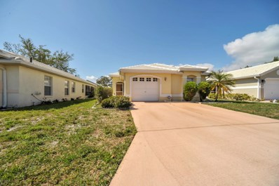 1174 Goldenrod Circle, Palm Bay, FL 32905 - MLS#: 812644