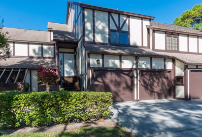 737 Greenwood Manor Circle UNIT 18, West Melbourne, FL 32904 - MLS#: 812646