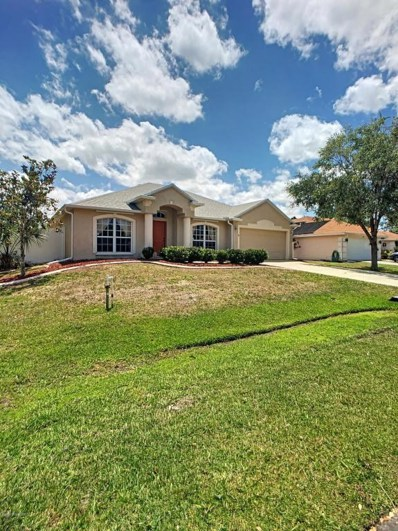 2790 Peralta Drive, Palm Bay, FL 32909 - MLS#: 812652