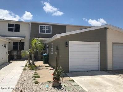 251 Cherie Down Lane, Cape Canaveral, FL 32920 - MLS#: 812718