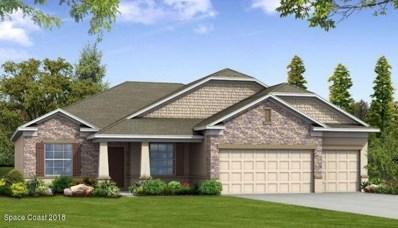 5830 Granite Lane, Cocoa, FL 32927 - MLS#: 812721