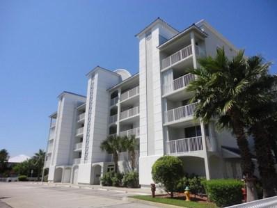 210 24th Street UNIT 304, Cocoa Beach, FL 32931 - MLS#: 812732