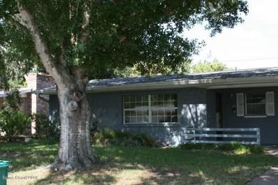 940 Date Avenue, Merritt Island, FL 32953 - MLS#: 812736