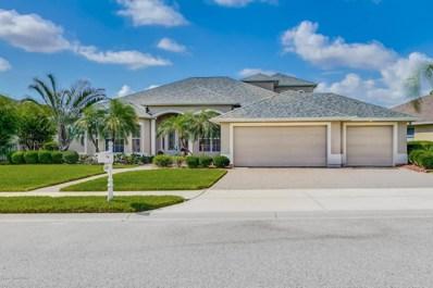 6000 Herons Landing Drive, Rockledge, FL 32955 - MLS#: 812770