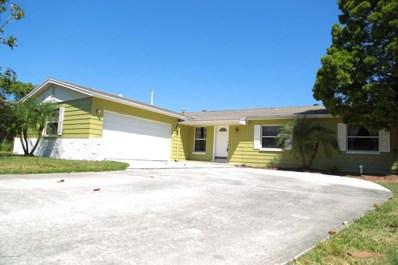 1730 Exeter Drive, Rockledge, FL 32955 - MLS#: 812771