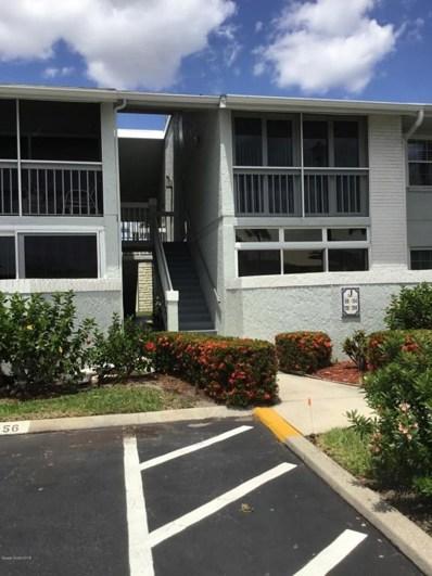 933 Sonesta Avenue UNIT 202, Palm Bay, FL 32905 - MLS#: 812786