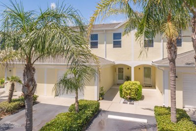 8734 Clara Elizabeth Lane UNIT 204, Cape Canaveral, FL 32920 - MLS#: 812801