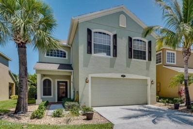 3491 Titanic Circle UNIT 17, Melbourne, FL 32903 - MLS#: 812844