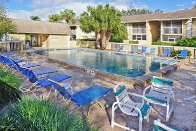 1648 Sunny Brook Lane UNIT M203, Palm Bay, FL 32905 - MLS#: 812848