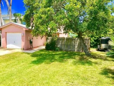 20 Olive Street, Cocoa Beach, FL 32931 - MLS#: 812853