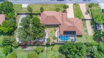 956 Nixon Circle, Palm Bay, FL 32907 - MLS#: 812855