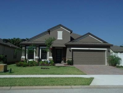 5504 Brilliance Circle, Cocoa, FL 32926 - MLS#: 812863