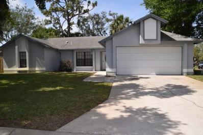 2280 Plantation Drive, Palm Shores, FL 32935 - MLS#: 812881