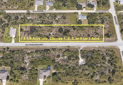 459 J A Bombardier Boulevard, Palm Bay, FL 32908 - MLS#: 812887
