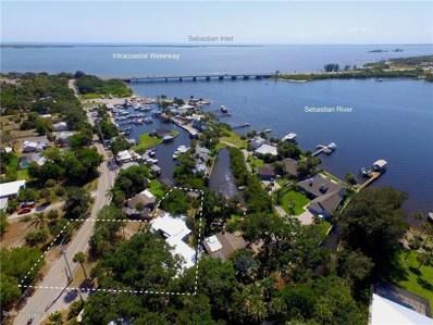 3935 Main Street, Micco, FL 32976 - MLS#: 812945