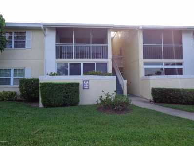 901 Sonesta Avenue UNIT 108, Palm Bay, FL 32905 - MLS#: 812957