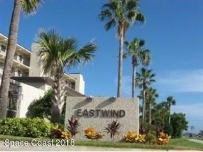 1455 Highway A1a UNIT 410, Satellite Beach, FL 32937 - MLS#: 812990