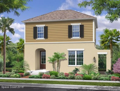 2703 Rodina Drive, Melbourne, FL 32940 - MLS#: 813030