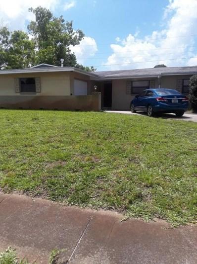 485 S Sunrise Drive, Titusville, FL 32780 - MLS#: 813062