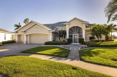 867 Moorhen Court, Rockledge, FL 32955 - MLS#: 813128