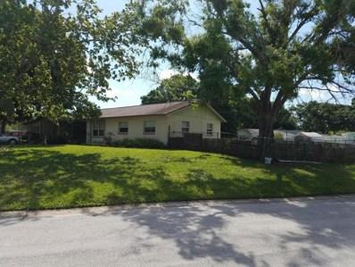 4900 Sutton Avenue, West Melbourne, FL 32904 - MLS#: 813138