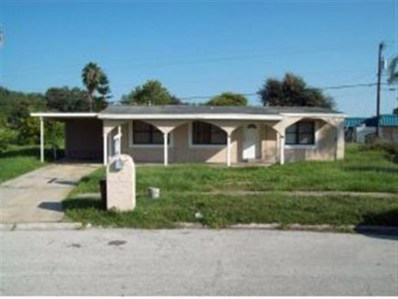 370 Saint Regis Drive, Merritt Island, FL 32953 - MLS#: 813143