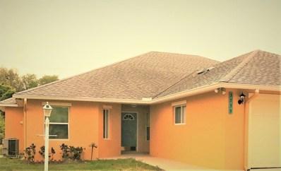 3739 Canberra Court, Titusville, FL 32780 - MLS#: 813154