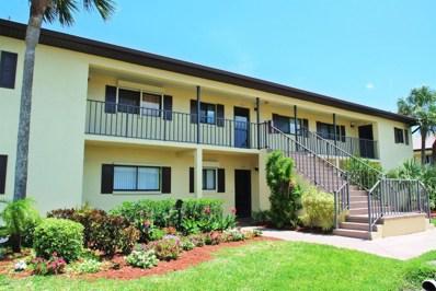 325 S Banana River Boulevard UNIT 302, Cocoa Beach, FL 32931 - MLS#: 813198