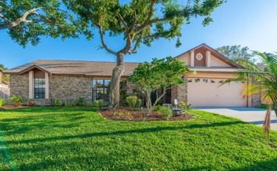 2230 Plantation Drive, Palm Shores, FL 32935 - MLS#: 813262