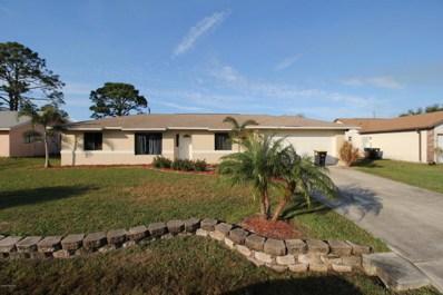 949 Banks Street, Palm Bay, FL 32907 - MLS#: 813282