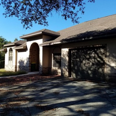 3460 Carter Road, Mims, FL 32754 - MLS#: 813286