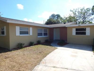 3016 Dover Lane, Cocoa, FL 32926 - MLS#: 813296