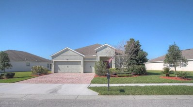 6012 Goleta Circle, Melbourne, FL 32940 - MLS#: 813301