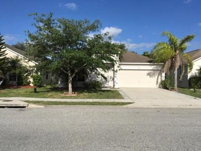 392 Cressa Circle, Cocoa, FL 32926 - MLS#: 813371