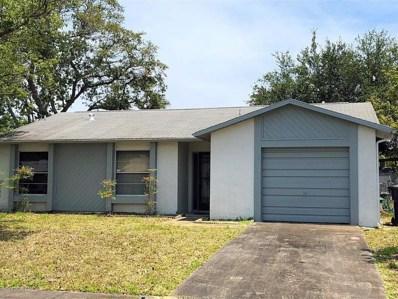 1553 W Powder Horn Road, Titusville, FL 32796 - MLS#: 813405