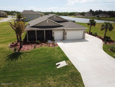 5601 Sanctuary Avenue, Grant Valkaria, FL 32949 - MLS#: 813408