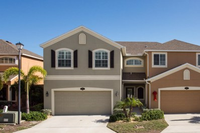 3381 Titanic Circle UNIT 28, Melbourne, FL 32903 - MLS#: 813441