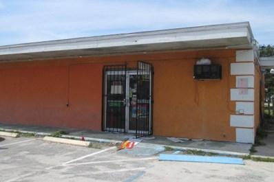 610 Stone Street, Cocoa, FL 32922 - MLS#: 813477