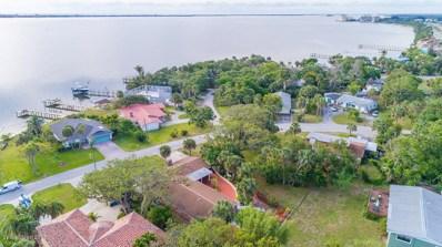 1434 Anglers Drive, Palm Bay, FL 32905 - MLS#: 813518